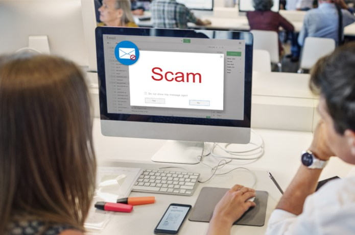 Lost Money- The Impact Of Email Scams On The Economy