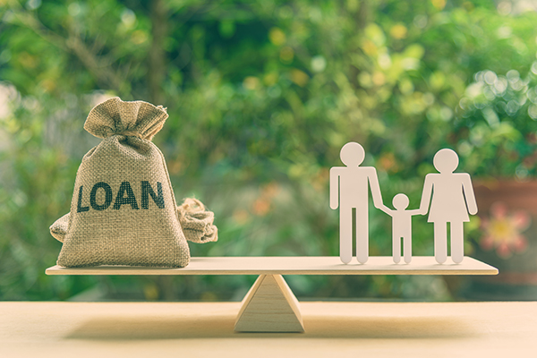 Can you get a loan after being laid off due to covid-19?