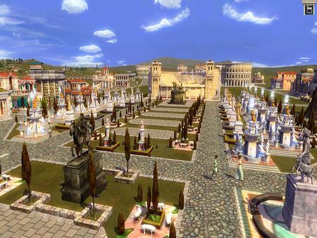 Caesar 4 Screenshot