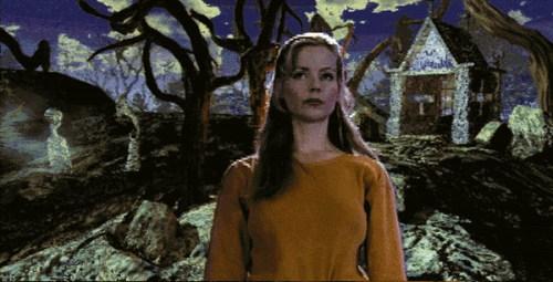 Phantasmagoria screenshot