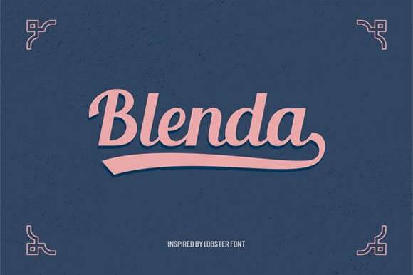 BlendaScript