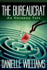 The Bureaucrat (Cover)
