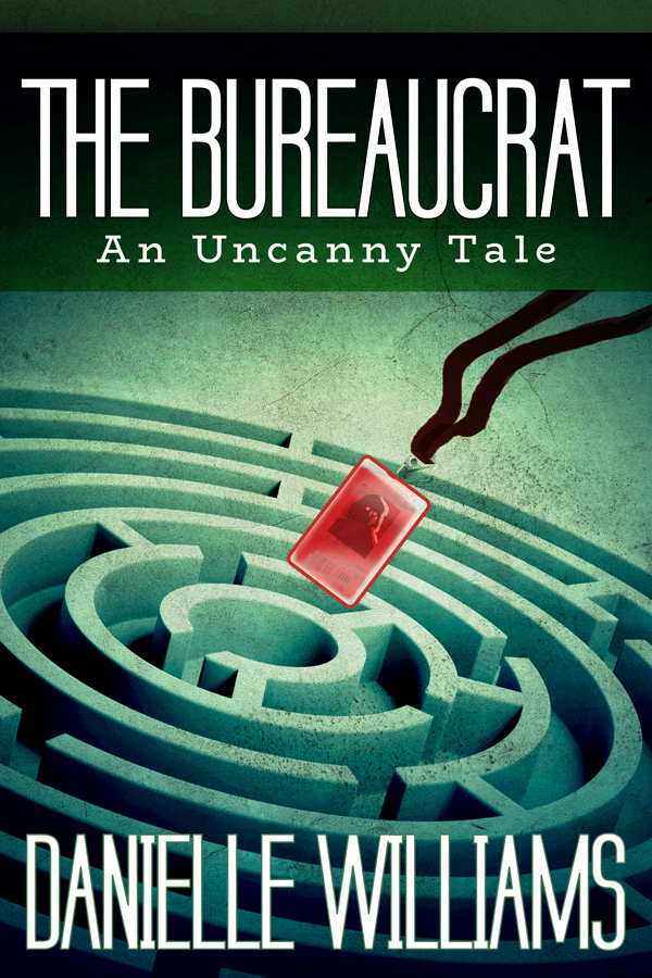 The Bureaucrat (Cover)