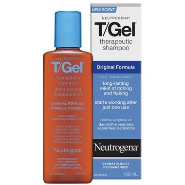 Product Image: T-Gel Shampoo