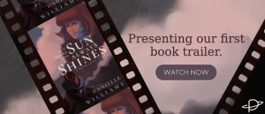 Presenting our first book trailer. Click here to watch now.