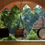 Indian drums or dhol