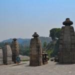 Baijnath Temple Complex in Kausani Uttarakhand