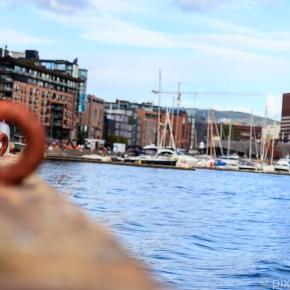 Oslo der letzten paar Wochen Part 4