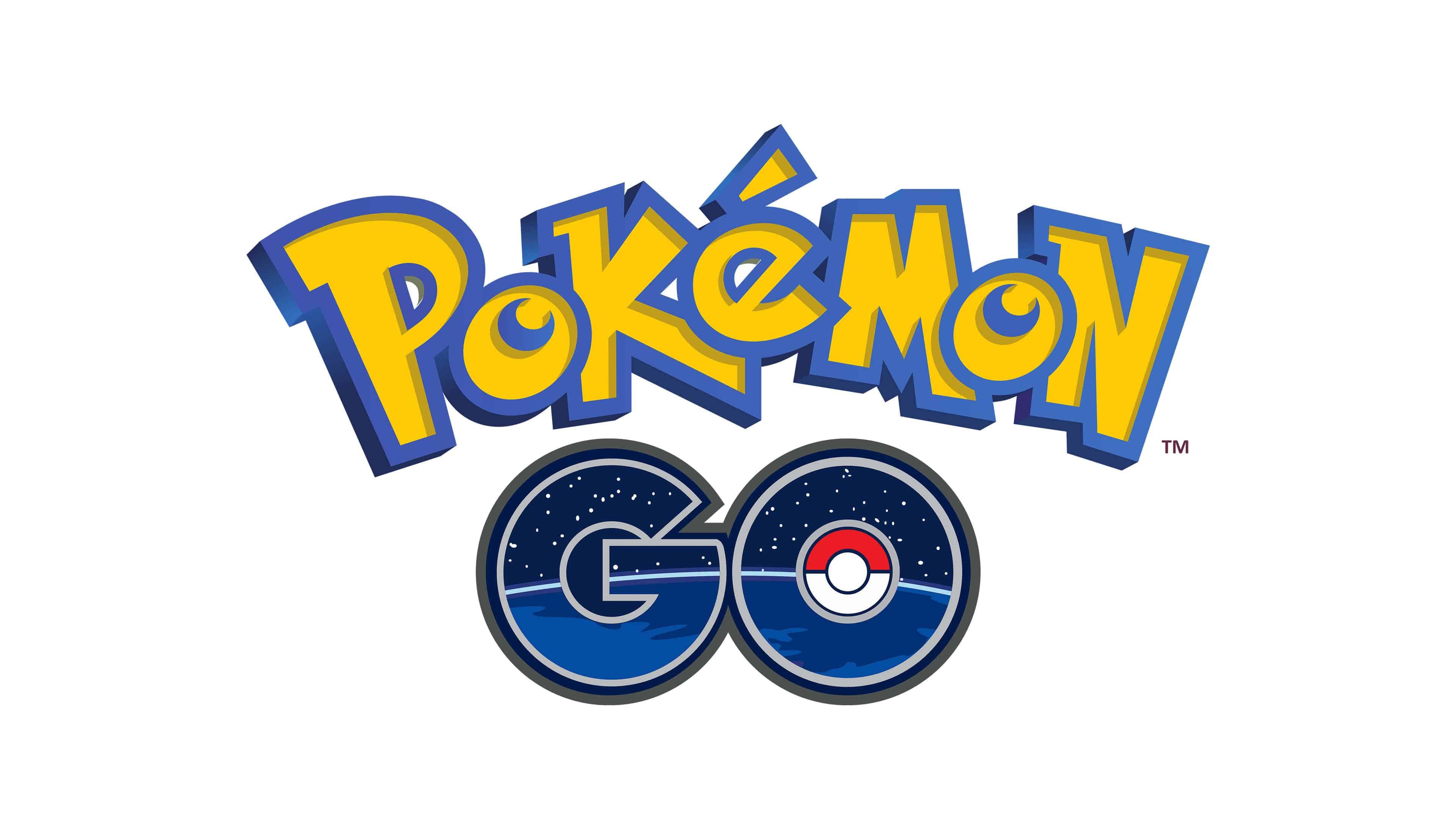 Pokemon Go Logo UHD 4K Wallpaper Pixelz