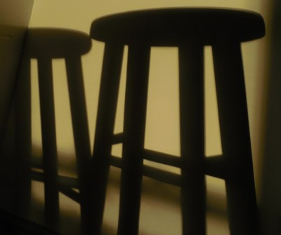 Two Stools_6932