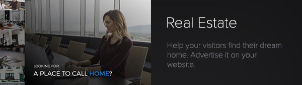 Slidea - Real Estate Template