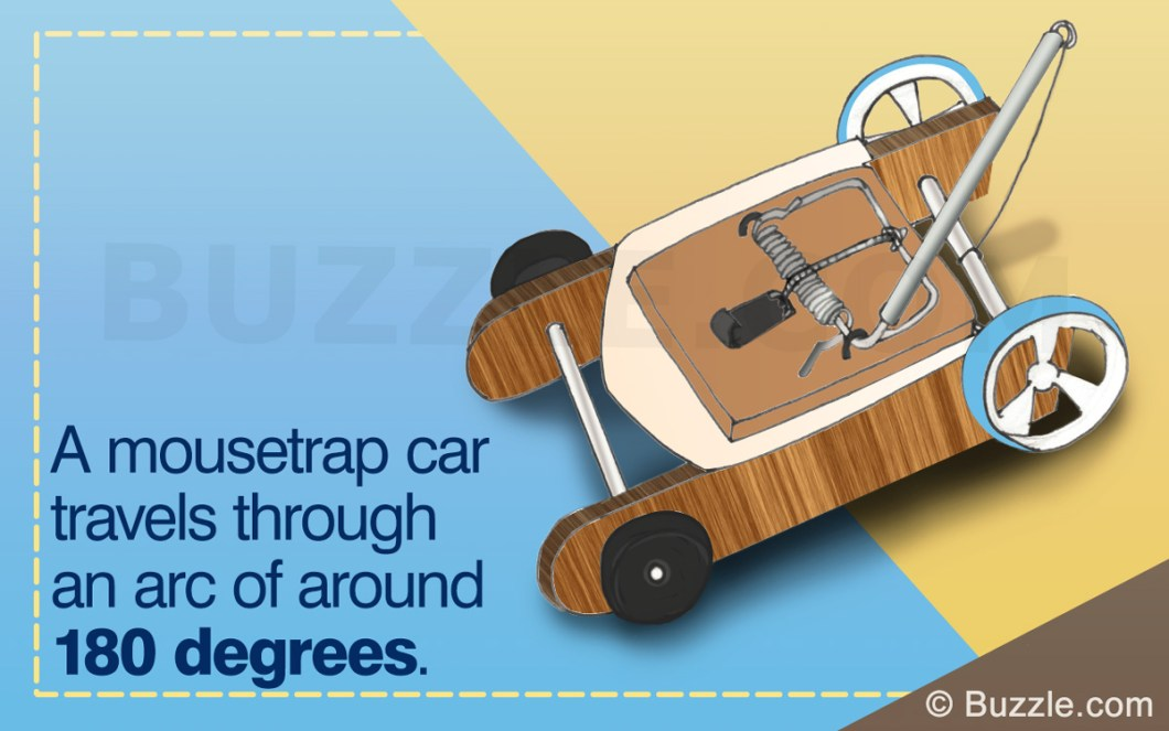 How To Build A Mousetrap Car For Distance Step By With Pictures