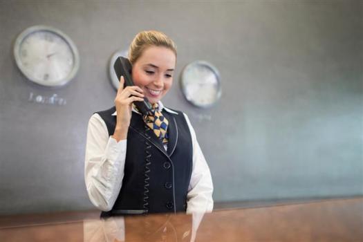5 Phone Etiquette Every Courteous Receptionist Should Follow - Social Mettle