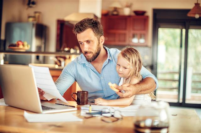 5 Really Appealing Work from Home Ideas for Men - Career Stint