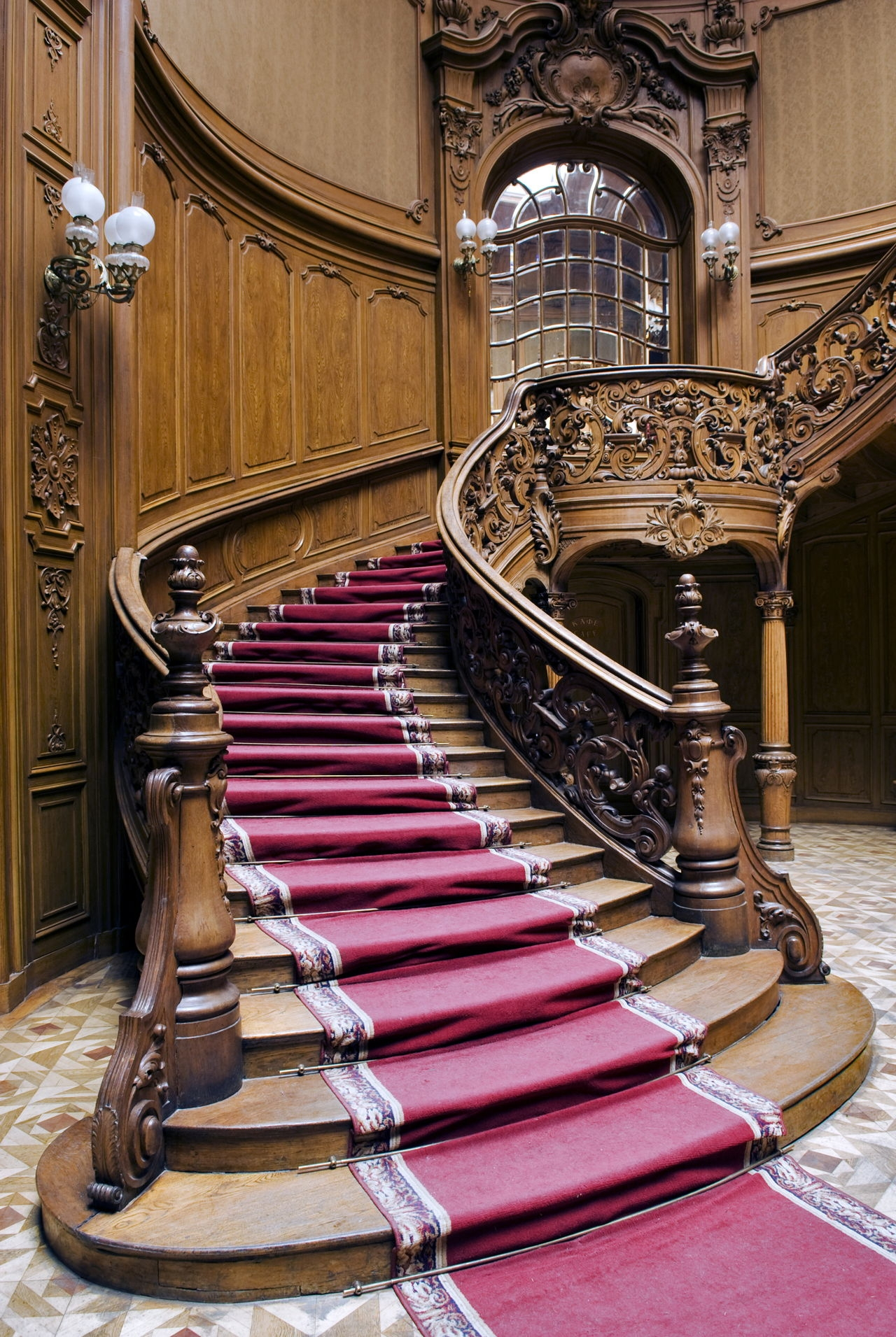 7 Alternatives To Carpets On Stairs That Are Really | Carpet Strips For Stairs