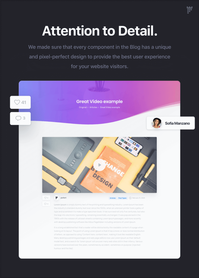 Essentials | Multipurpose WordPress Theme - 75