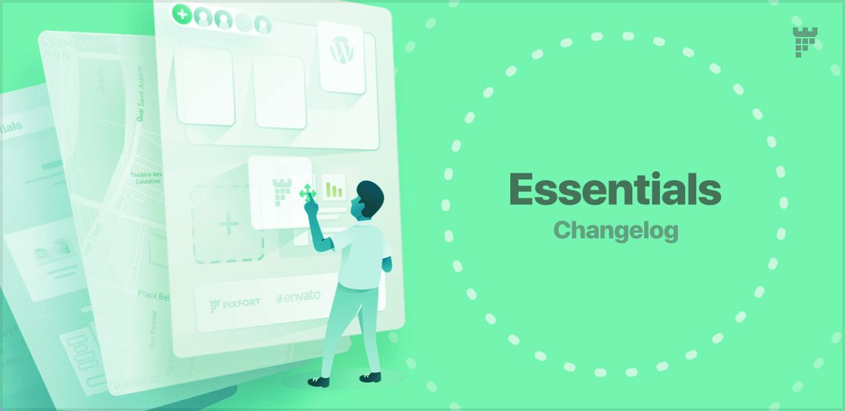 Essentials | Multipurpose WordPress Theme - 97