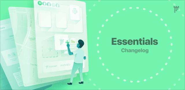 Essentials | Multipurpose WordPress Theme - 110