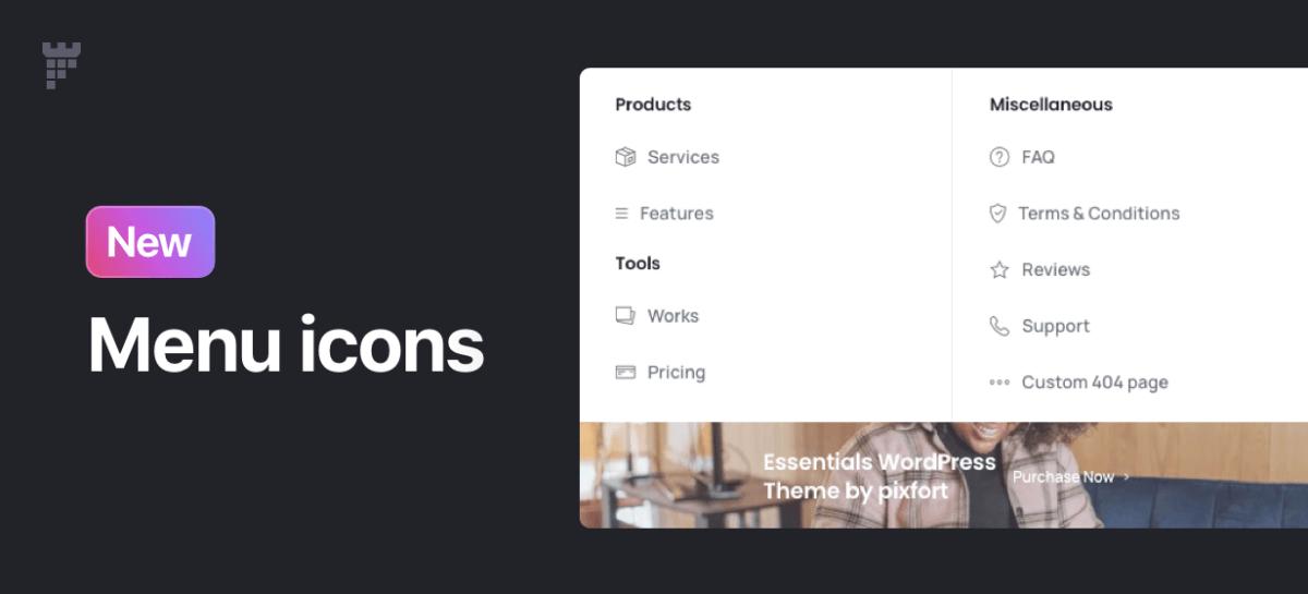 Essentials | Multipurpose WordPress Theme - 8