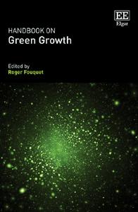 Handbook on Green Growth