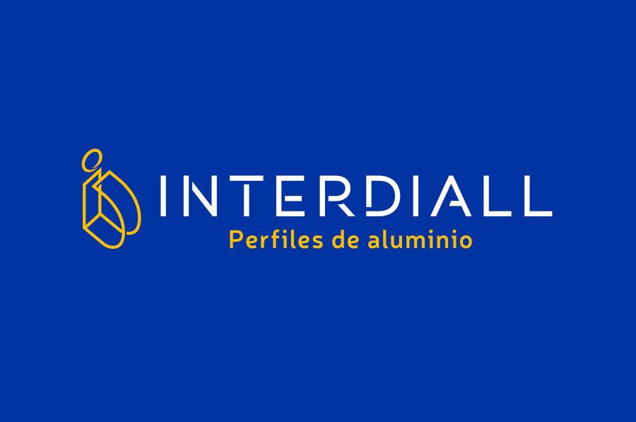 diseño de página web - interdiall