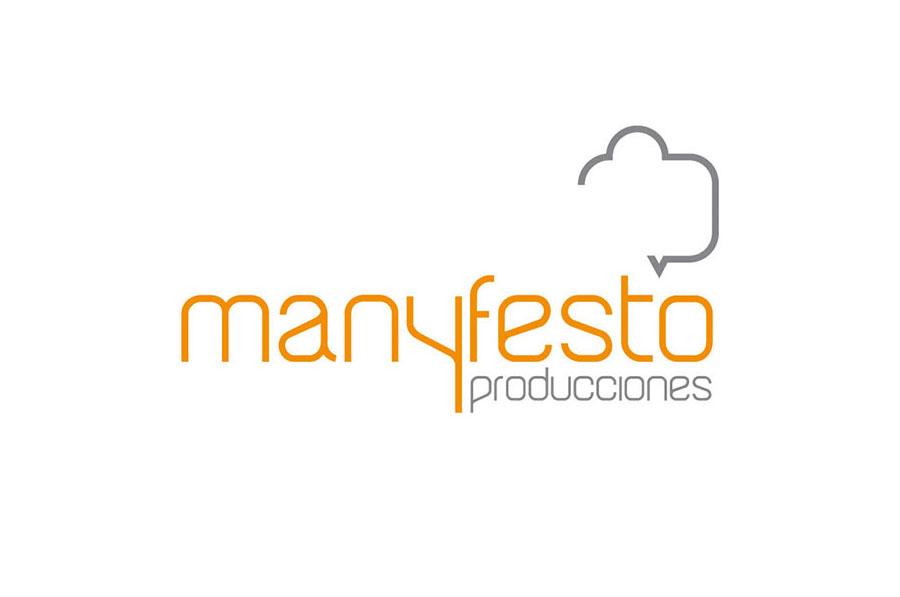 diseño de página web - manyfesto