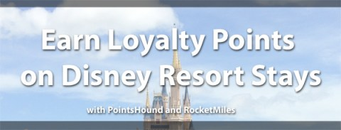 disney loyalty points