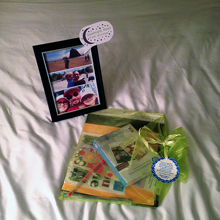 PicCollage Gift MyPrintly