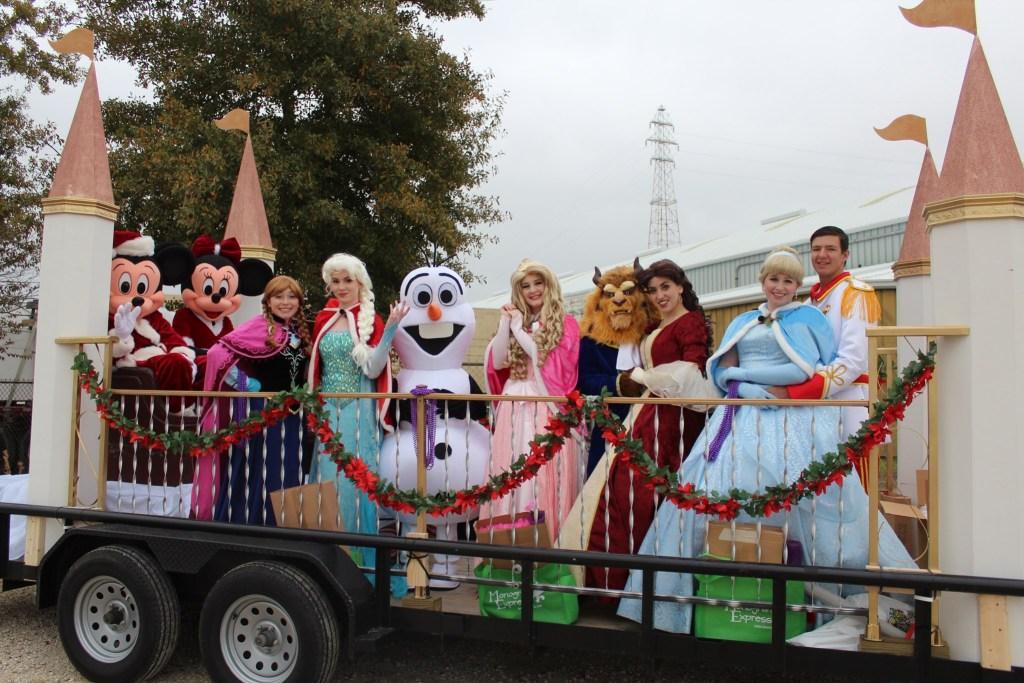 Harahan Christmas Parade 2020 Route Harahan Christmas Parade 2019