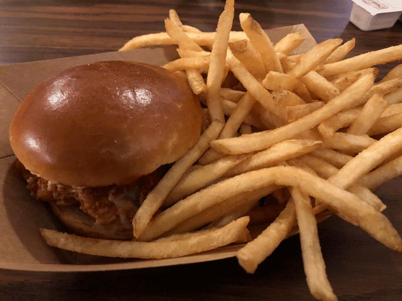 Top 5 Magic Kingdom Quick Service Restaurants
