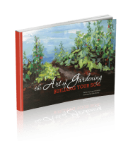 The Art of Gardening: Building your soil
