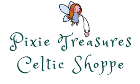 Pixie Treasures Celtic Shoppe