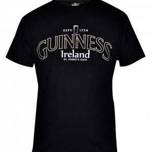 Claddagh Tee Front