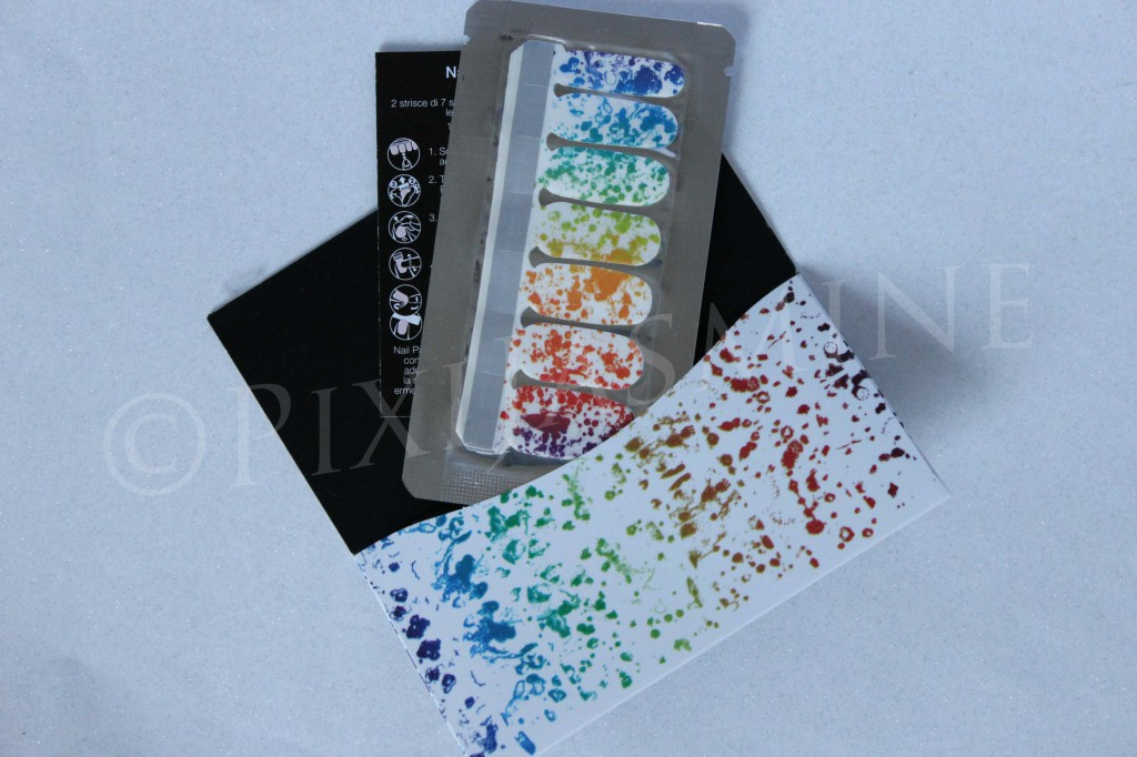 Nail Patch Stickers Sephora Images Review Art
