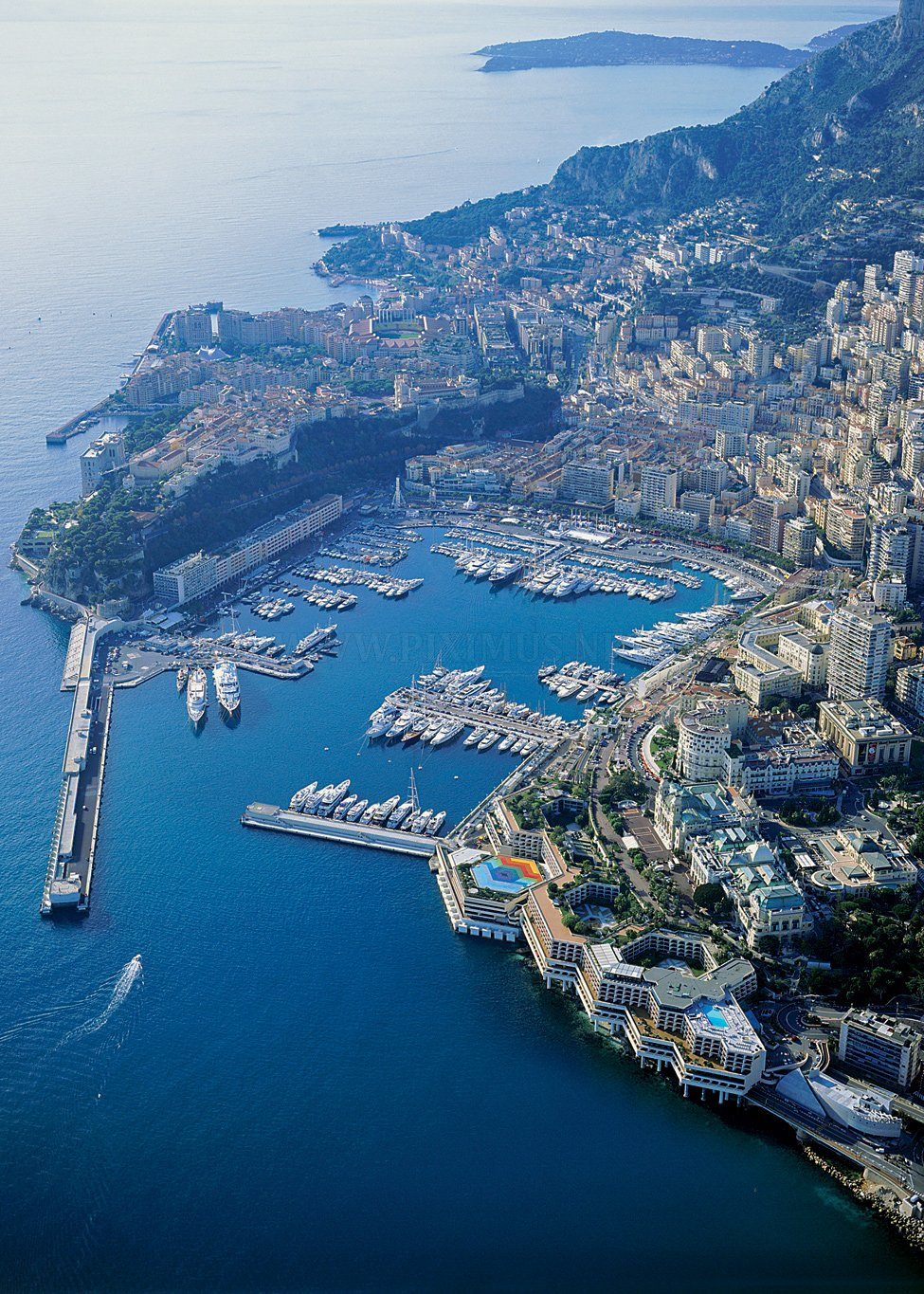Hotel Fairmont Monte Carlo Others
