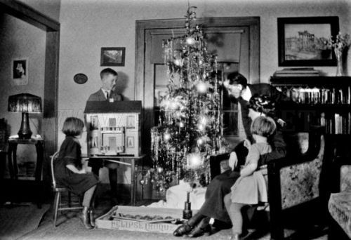 Christmas About 100 Years Ago Others