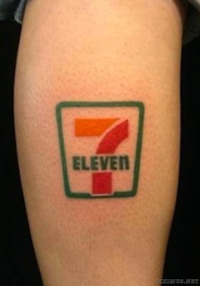 Awful Brand Tattoos Others