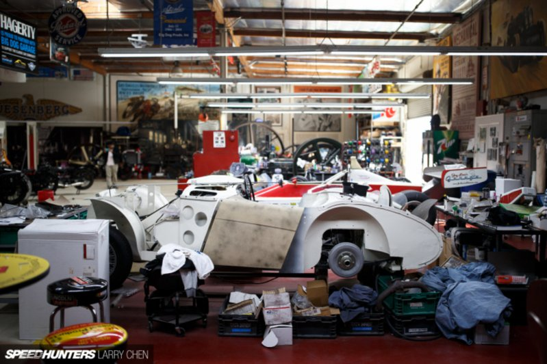 Image Result For Jay Lenos Garage