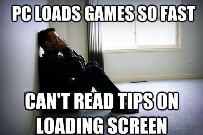 Hilarious Memes That All Pc Gamers Will Appreciate Fun
