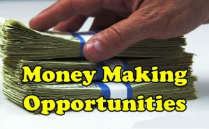 Part-Time Gigs: How To Match Your Skill Sets To Money-Making Opportunities