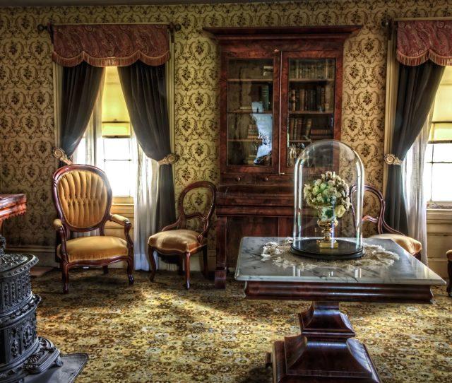 Interior Furniture Antique Interior Design Living Room Luxury