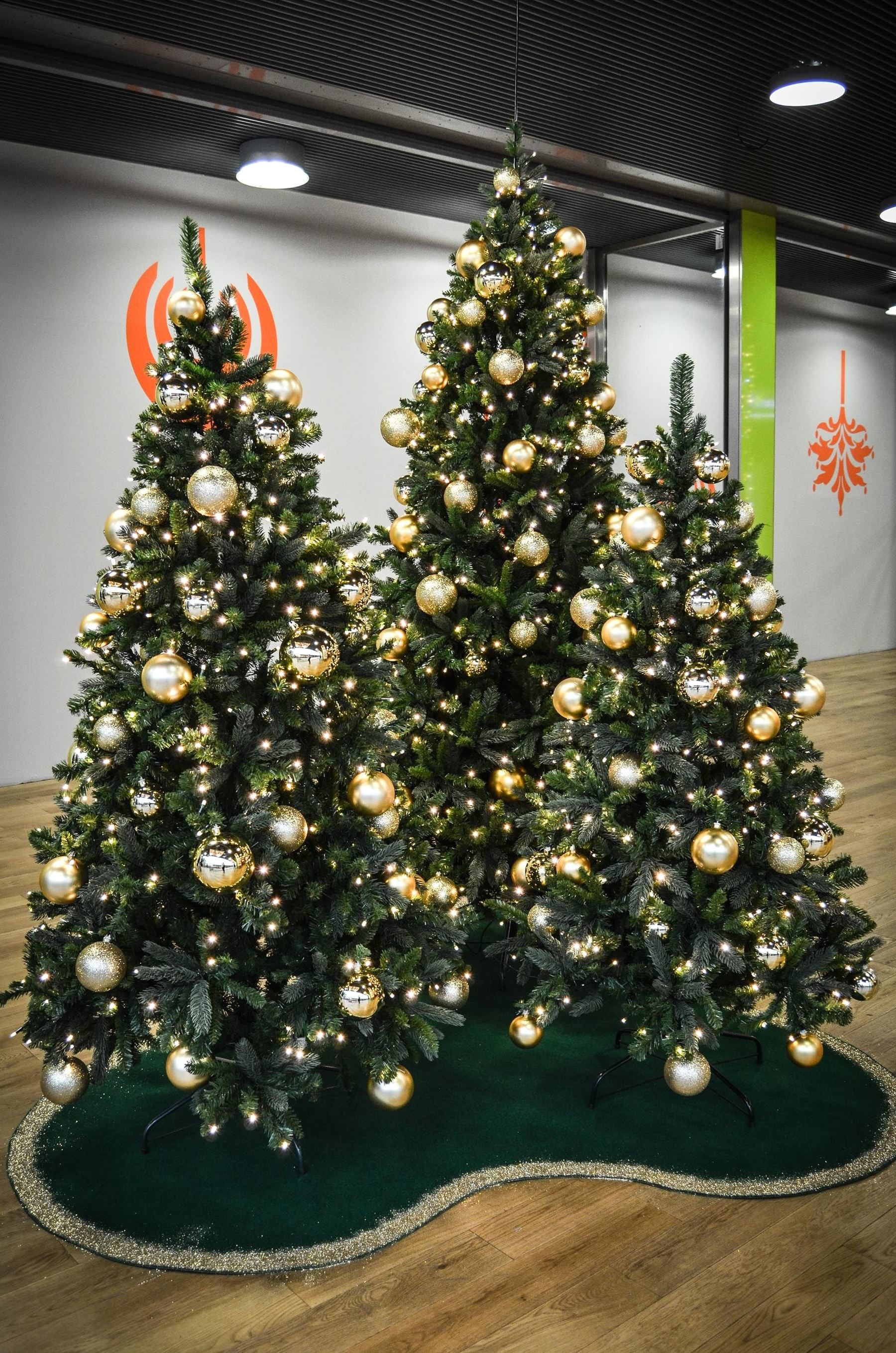 Free Picture Fir Tree Christmas New Year Decoration