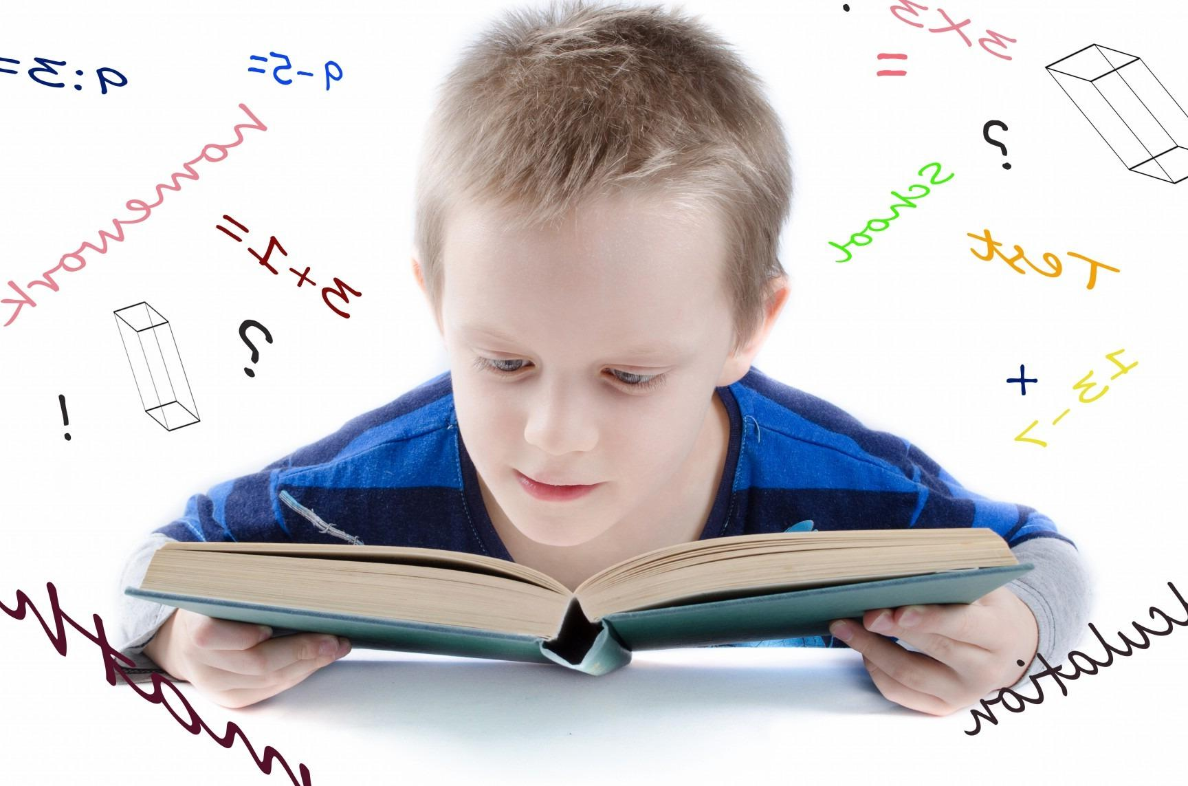 Free Picture Person Education Book Child School