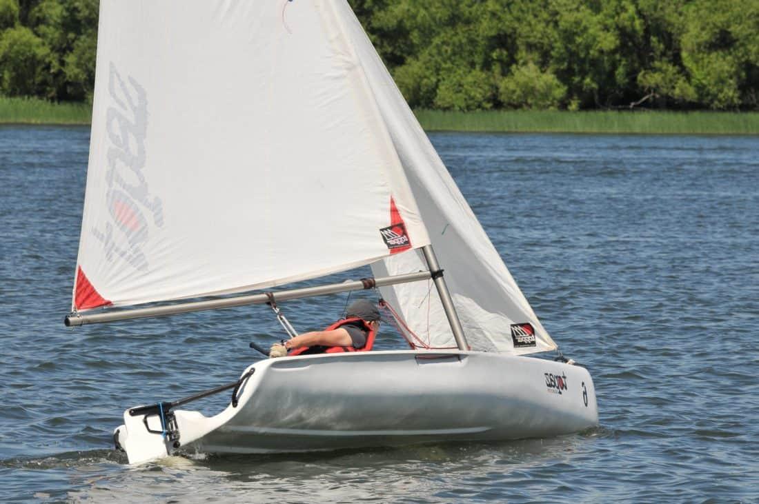 Free Picture Sail Watercraft Wind Sport Summer Mast
