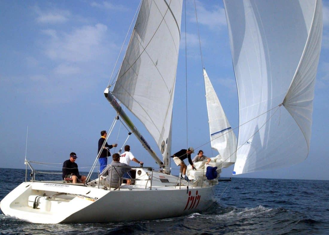 Image Libre Voilier Yacht Sport Course Personnes