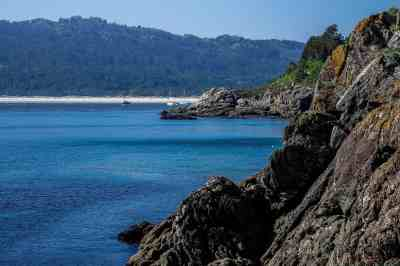 Free picture: water, seashore, blue sky, landscape, sea ...