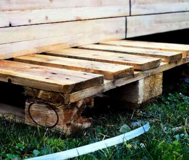 Wood Plank Gr Pallet Outdoor Object Daylight