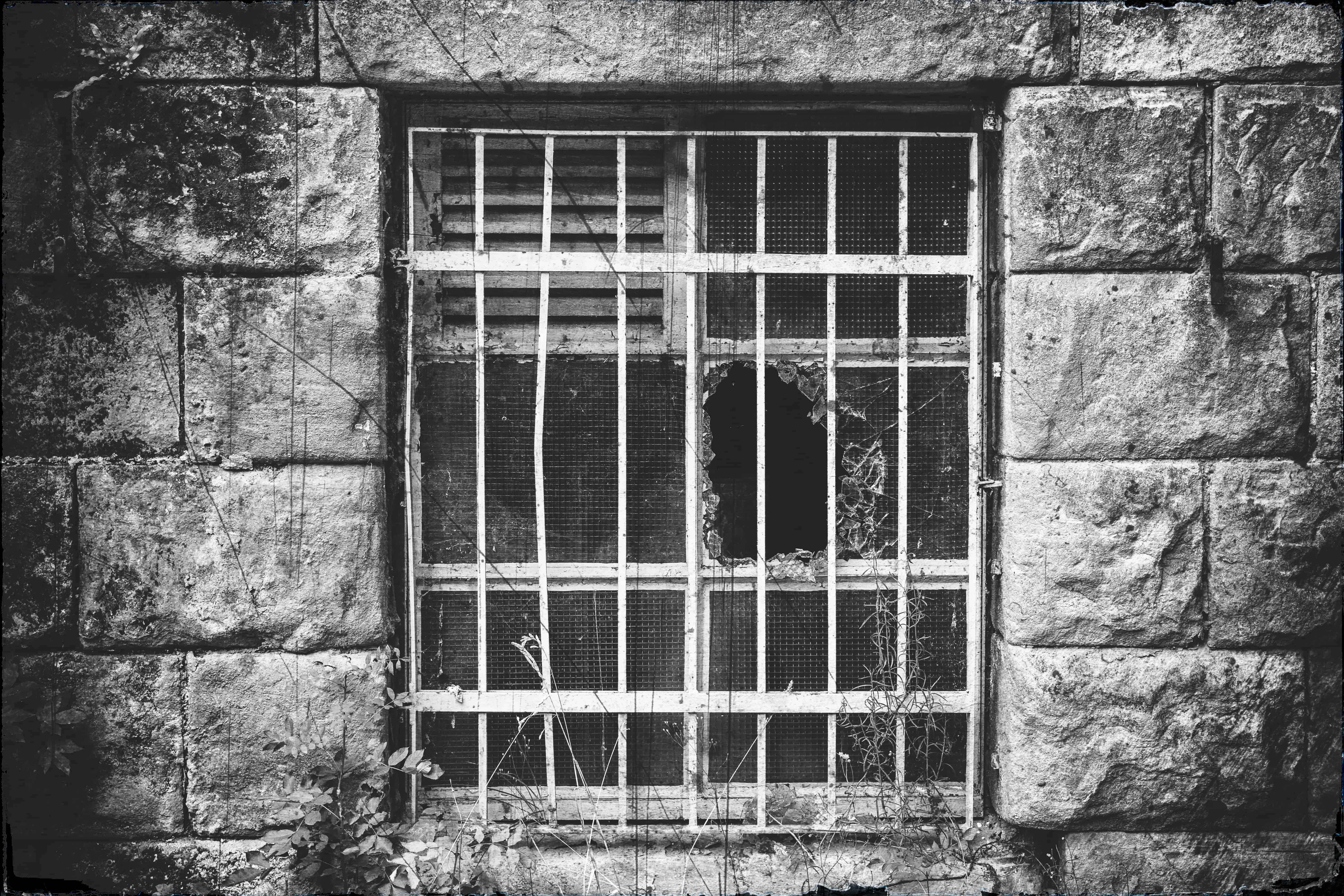 Free Picture Architecture House Old Wall Window