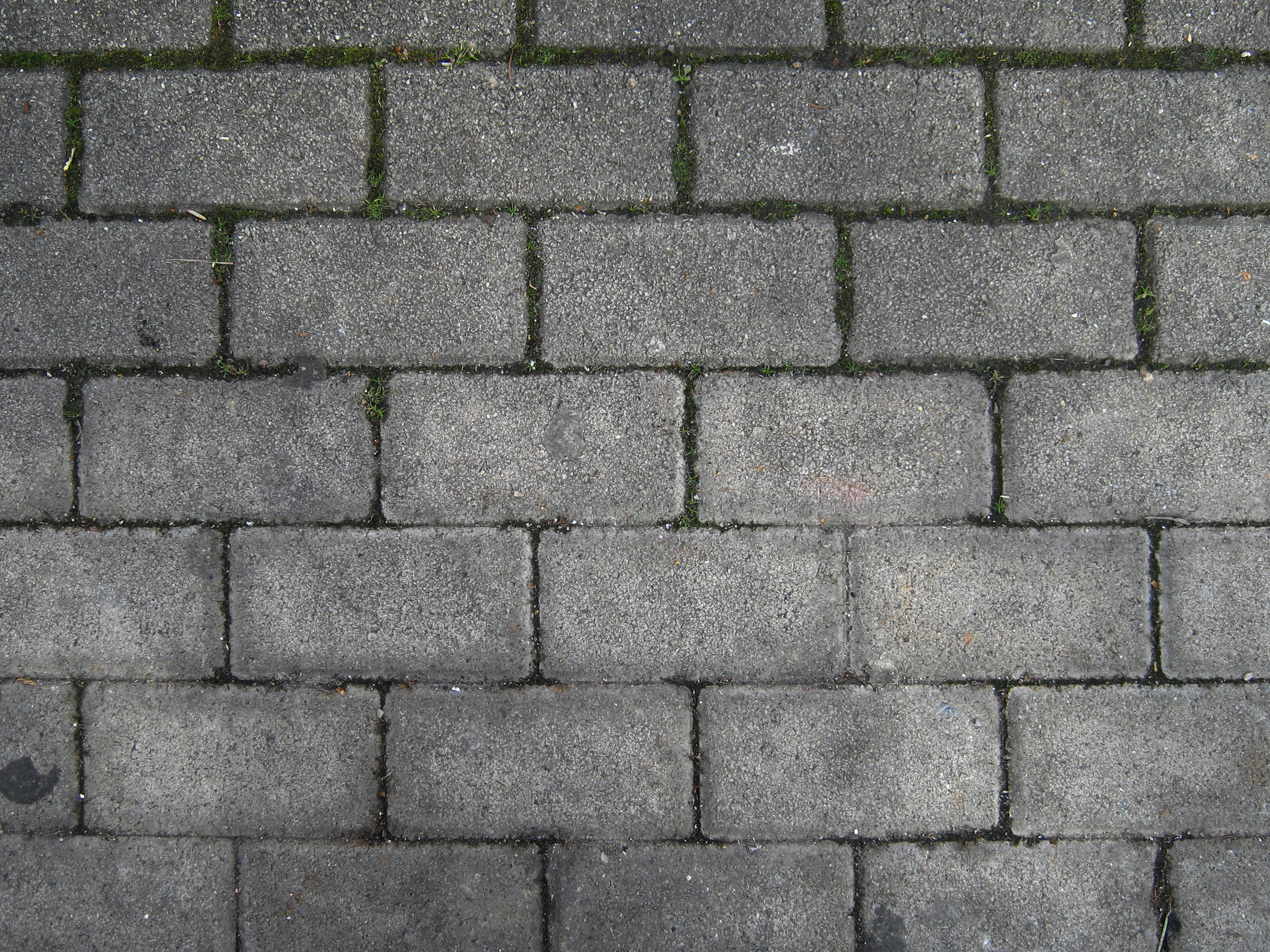 Free Picture Cube Grey Stone Texture Wall Brick Cement Old Cobble Surface