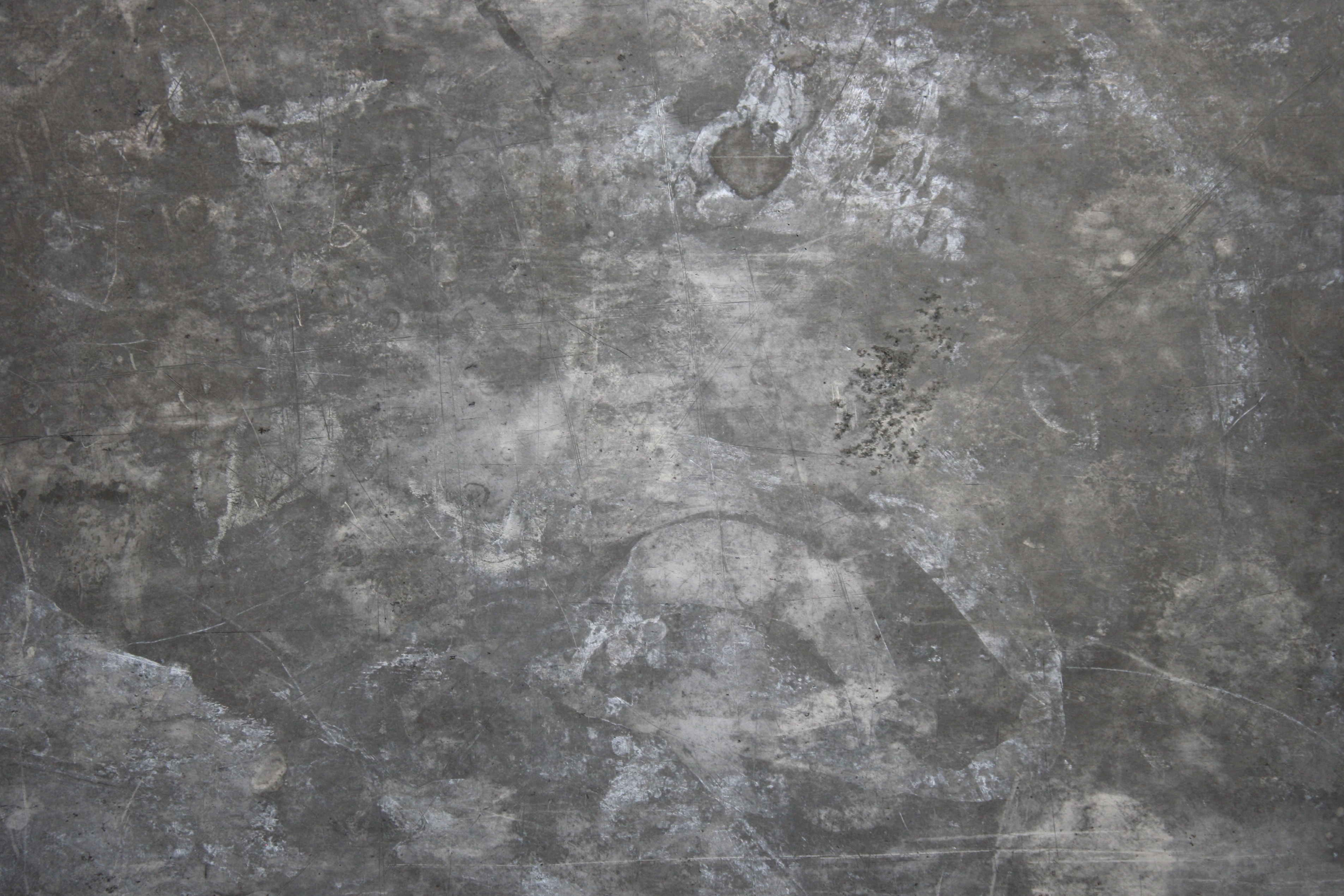 Free Picture Concrete Grey Monochrome Pattern Wall